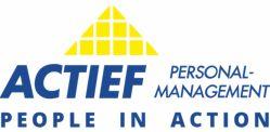 ACTIEF Personalmanagement GmbH - Schwarzwaldstraße 39 - 76137 Karlsruhe